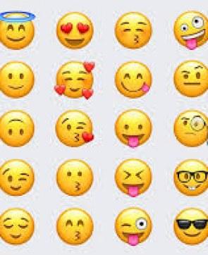 whatsapp emoji meanings of the symbols in hindi